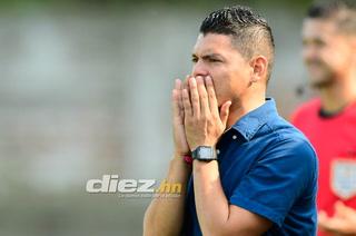 Luis Alvarado tras humillación ante Marathón: