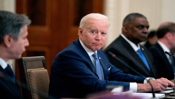 Why Isn't Biden's $6T Spending Plan Boosting the Price of Bitcoin?