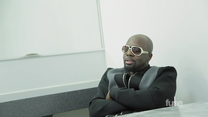 Festivals: SXSW 2015: Wyclef Jean Interview