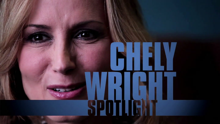 Shows:Carson Daly Shows: Chely Wright