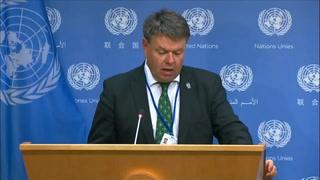ONU: últimos cinco años serán los más calurosos de la historia