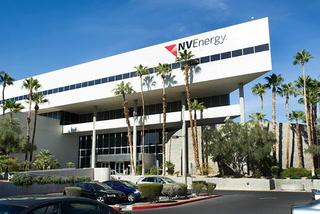 Companies Leaving NV Energy – VIDEO