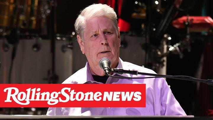 Brian Wilson, Al Jardine Disavow Donald Trump's Beach Boys Fundraiser   10/19/20