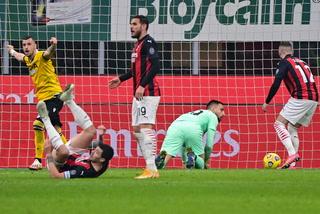 ¡En picada! Milán tropieza ante Udinese y deja la vía libre al Inter que puede agigantarse en la cima