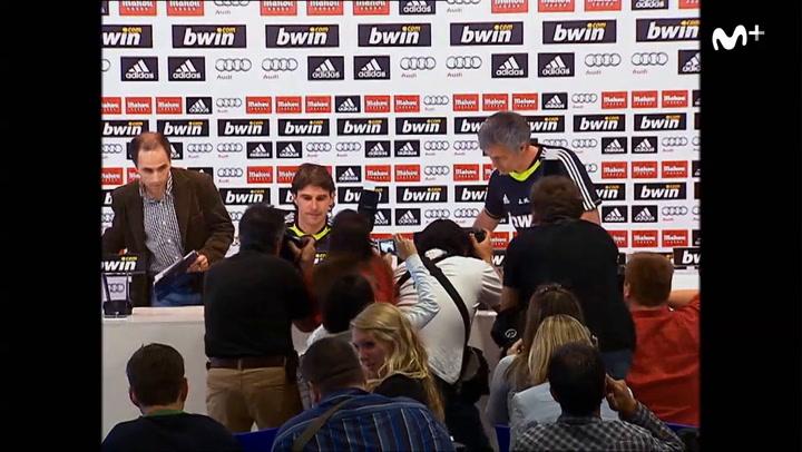 #Vamos estrena 'Guerra de Clásicos': La rivalidad de Pep Guardiola y José Mourinho