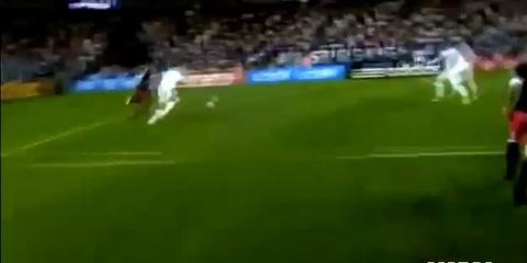Real Madrid  protagonista del primer partido de fútbol que se filma desde la cabeza del árbitro
