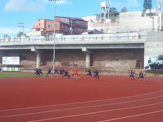 Curioso: Motagua y Olimpia entrenan en el mismo lugar