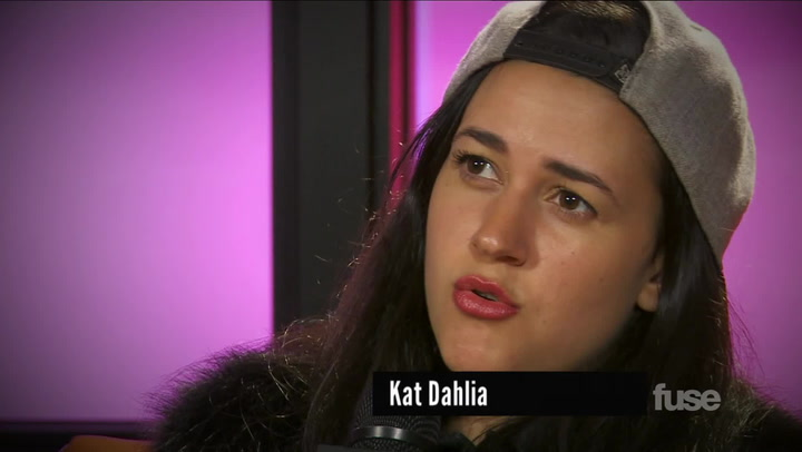 Interviews; Miami Rapper Kat Dahlia Chats Working With Snoop Lion and Tombaland