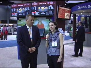 NRA 2010: Micros consumer-oriented technology