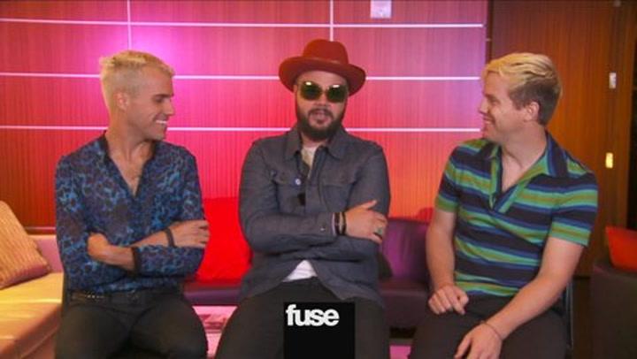 Interviews: Neon Trees Interview
