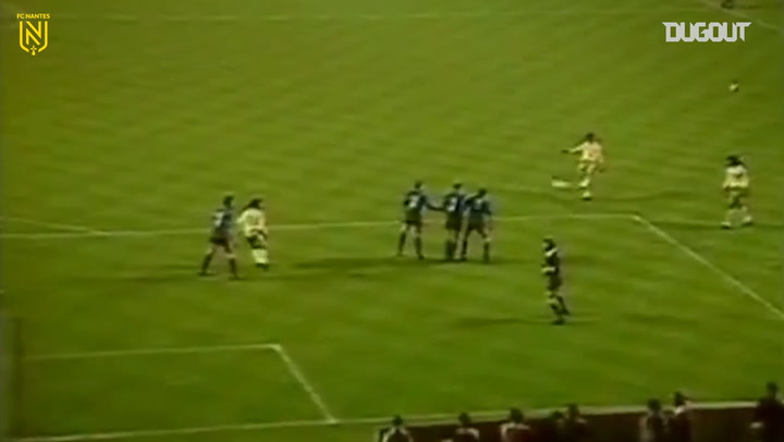 FC Nantes' incredible six goal thriller vs Inter