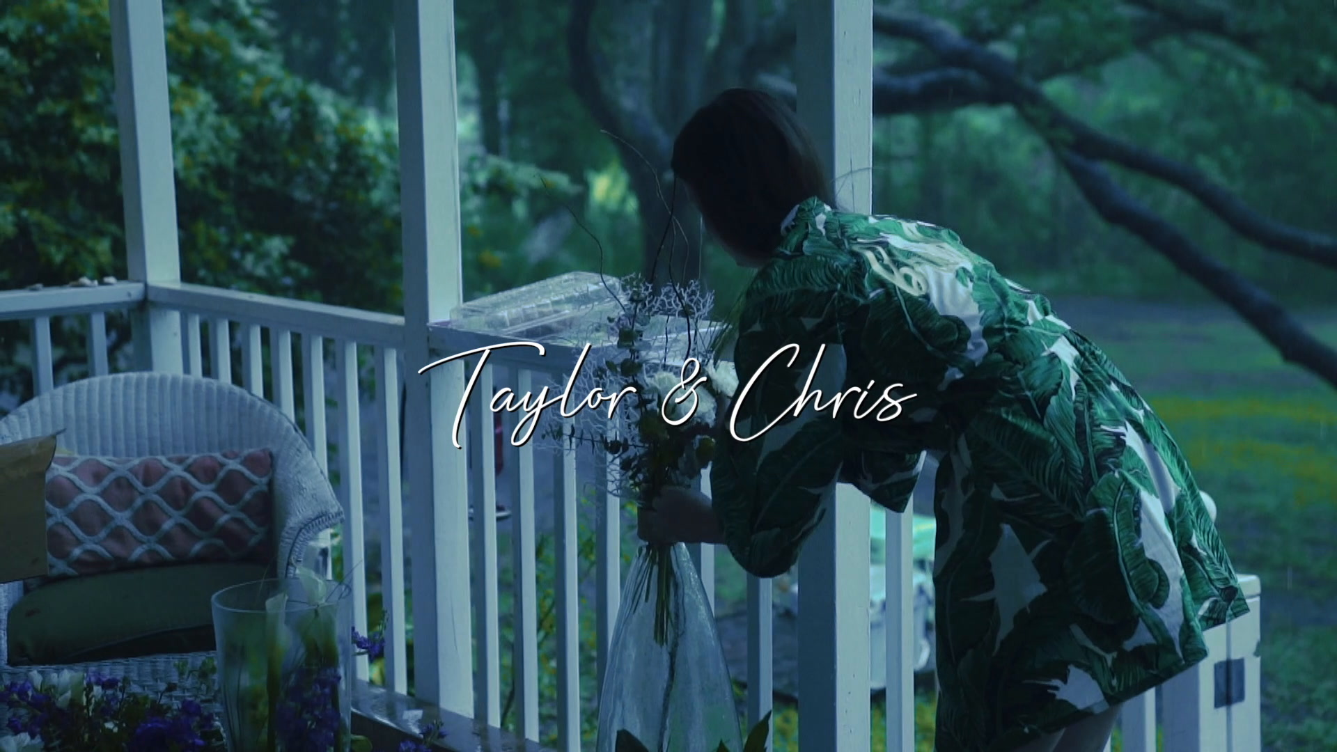 Taylor + Chris | Wilmington, North Carolina | Marker 137