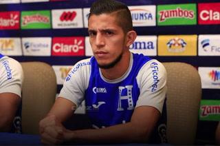 Juan Ramón Mejía: