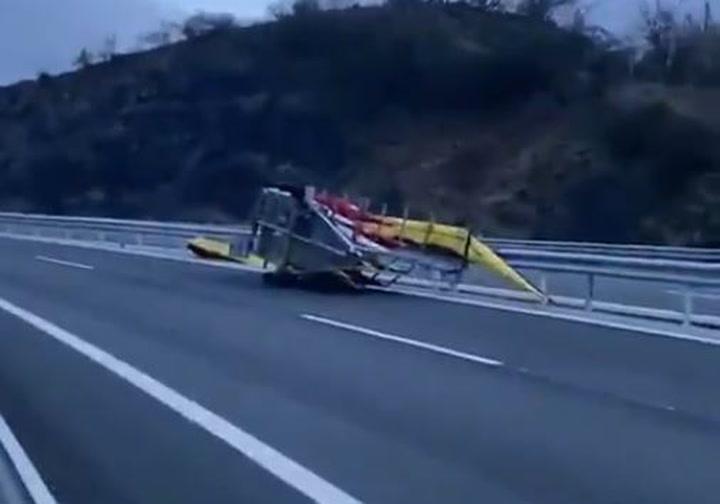 Accidente de tráfico de Saúl Craviotto y otros miembros de la selección de piragüismo