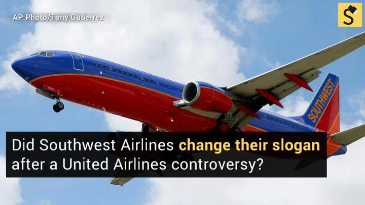 southwest airlines and transformational change The anticipatory organization  i'm talking outright transformational change  howard putnam, former ceo southwest airlines,.