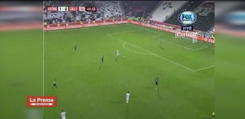 Monterrey 3-2 Al Sadd (Mundial de Clubes)