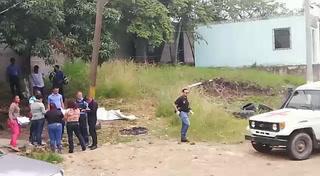 Luego de 5 atentados, asesinan a ganadero en Guayape, Olancho