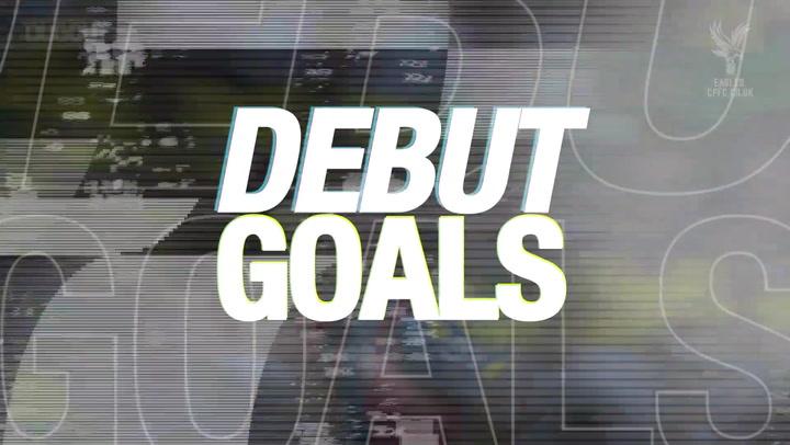 Debut Goals: Yohan Cabaye Vs Norwich