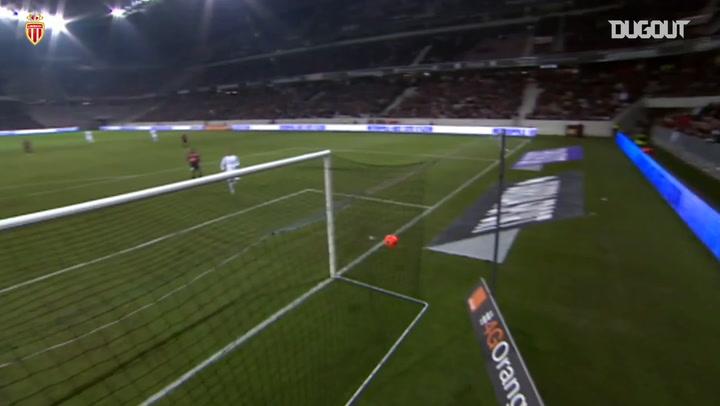 AS Monaco's Top Five Goals in Derby de la Côte d'Azur