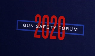 Gun Control advocates push back against gun violence