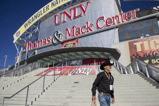 10 things to watch for during National Finals Rodeo
