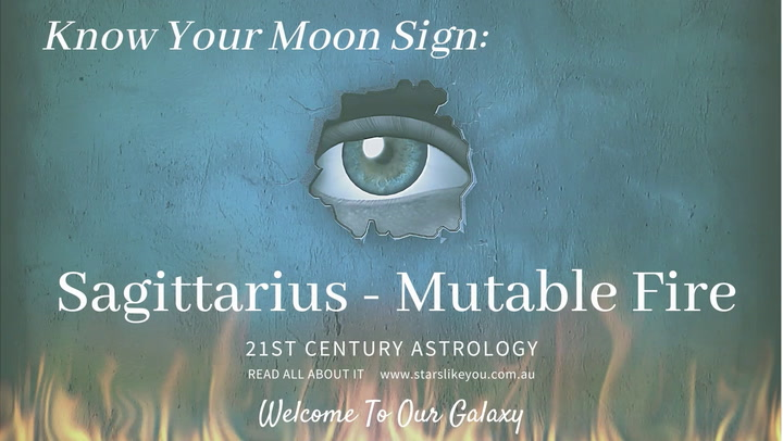 Fire sign mutable What does