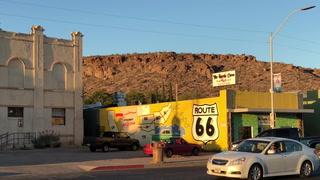 Kingman residents love their little town