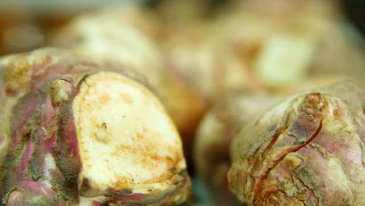 Hvordan bruke jordskokk i matlaging