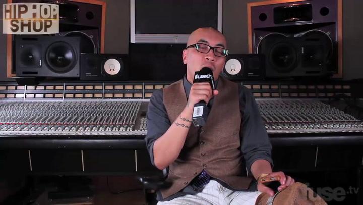 Shows: Hip Hop Shop:The MixDown: Naturel Previews New Mixtape 'Momentous'