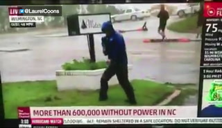 Watch: The internet trolls The Weather Channel in hilarious viral videos