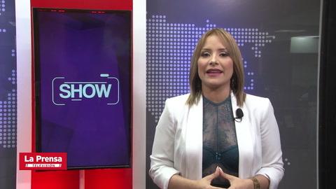 Show, resumen del 24-9-2018. Critican a Katheryn Banegas en La Academia