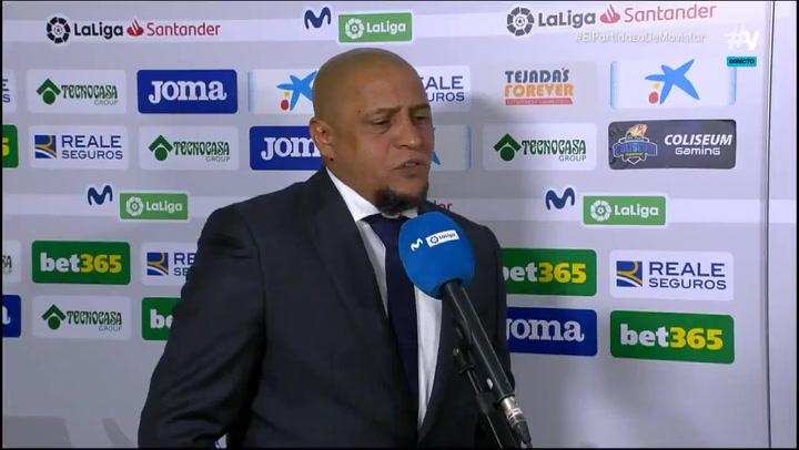 Roberto Carlos, sobre la Superliga Europea: