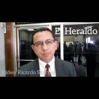 Arresto domiciliario para Wilfredo Cerrato y Ramón Lobo Sosa