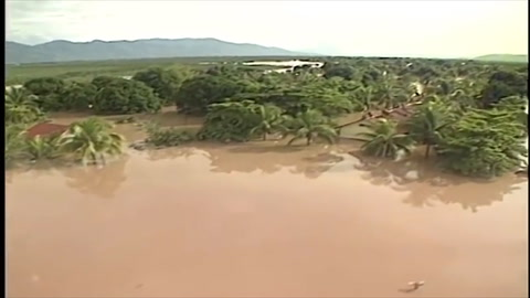 20 años del huracán Mitch: el único lugar en la Lima que no se inundó