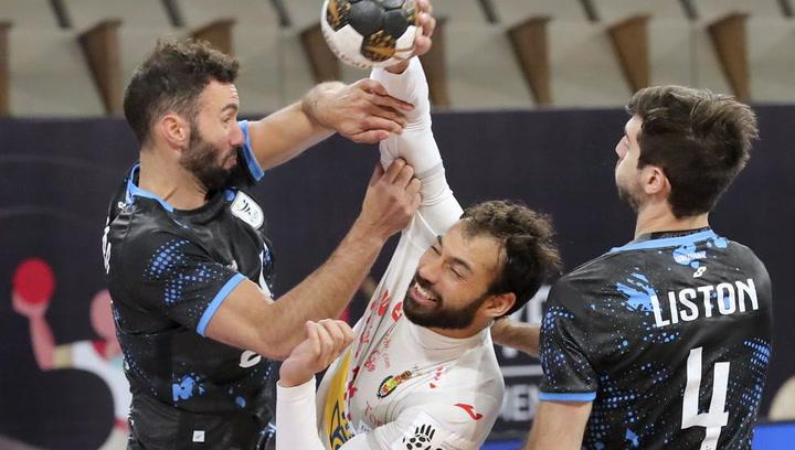 23-38: España, a la espera del billete a cuartos tras el trámite con Uruguay