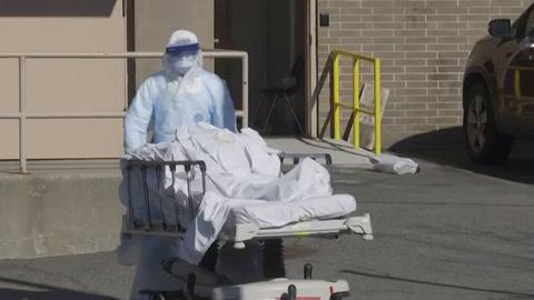 La pandemia de coronavirus deja ya más de 73.000 muertos en el mundo