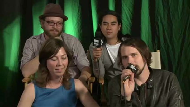 Artists On Coldplay-fusetvplatformhd