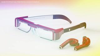 Así lucen los Apple AR Glasses para este próximo 2020
