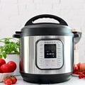 Thumbail image of Instant Pot Duo 7-in-1 8L Smart Cooker video