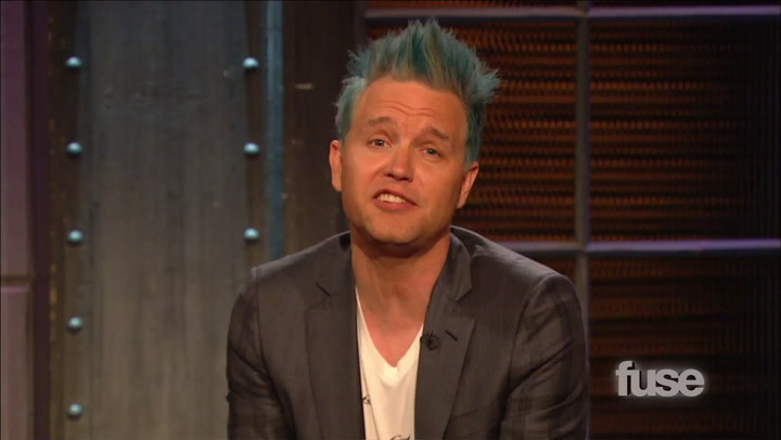 Shows: Hoppus on Music: Most Devoted Fans