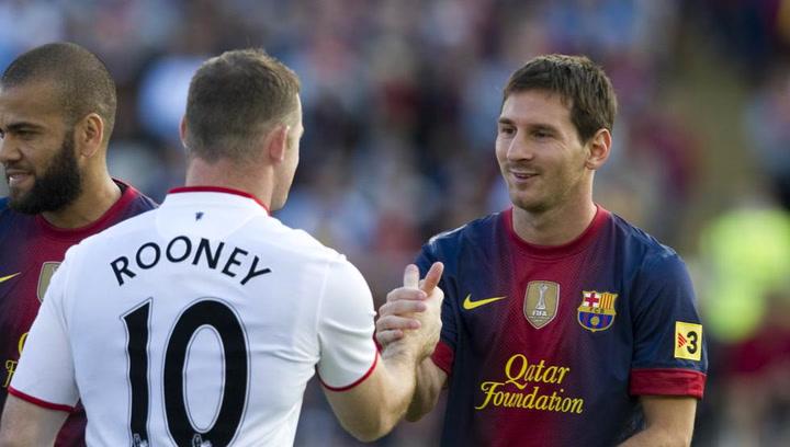 Resumen de la final de la Champions League 2009 entre el Barcelona y el Manchester United