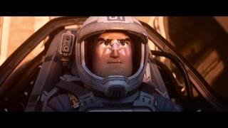 Revelan imagen de Buzz en el tráiler de