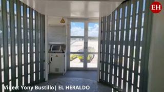 Aeropuerto de Palmerola será inaugurado este 15 de octubre