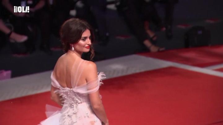 Penélope Cruz recibe el premio Donostia: recordamos los grandes momentos de su carrera como actriz
