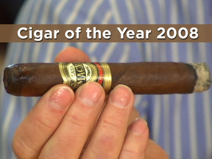 2008 Cigar of the Year