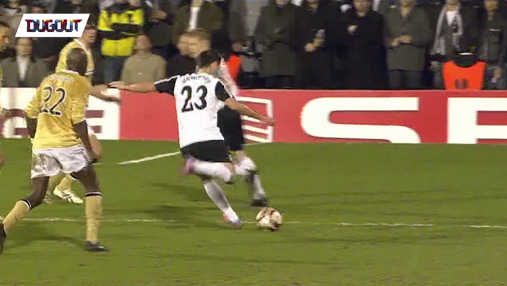 Clint Dempsey's Best Fulham Goals