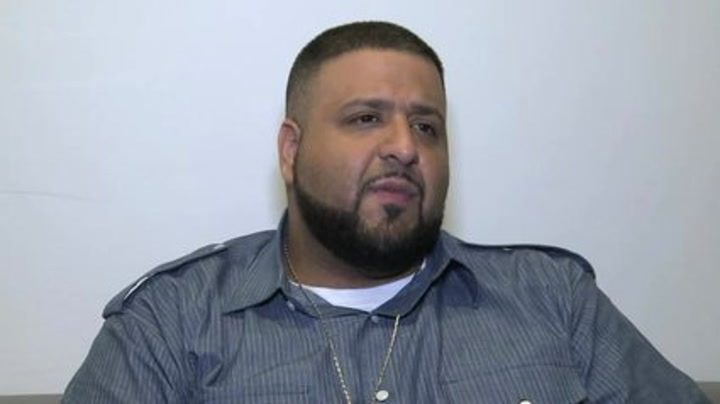 Shows:Top 20: Twitter Fan Question: @TheAlWheeler's question for DJ Khaled