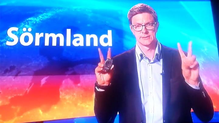 Her topper svensken alle programleder-tabber i historien