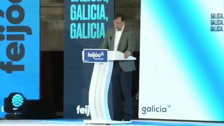 Rajoy vuelve a hacerlo: Nadie entiende lo que quiere decir
