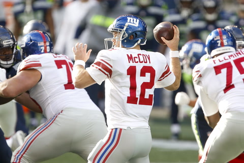 With quarterback chaos, what's in store for the Giants and the rest of the NFC East?